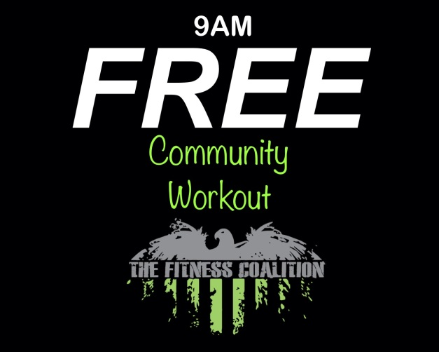 FreeCommunityWorkout