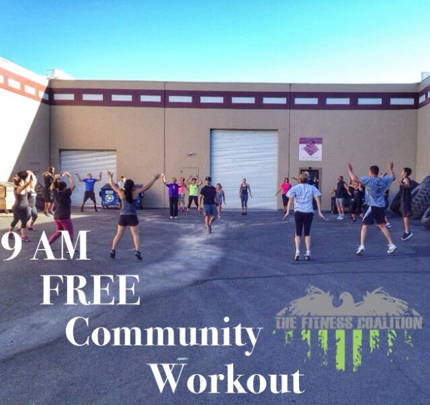 CommunityWorkoutNovember