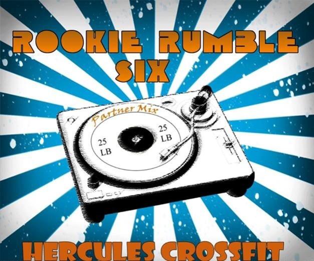 RookieRumble6