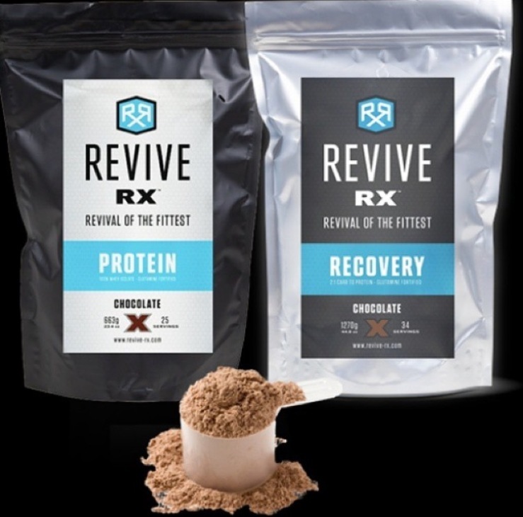 ReviveProtein