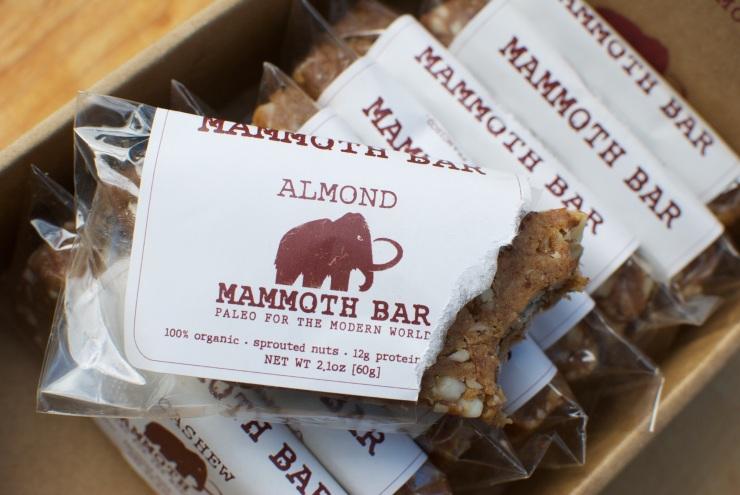MammothBar