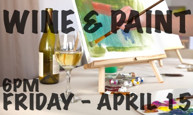 Wine&Paint